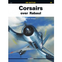 Corsairs over Rabaul