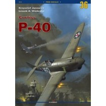 Curtiss P-40 vol. 1