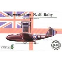 Supermarine N.1B Baby