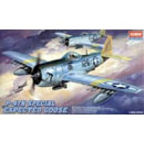 P-47N Expected Goose
