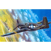 P-51A Photo Mustang