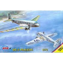 DC-2 Pan Am