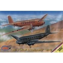 DC-2 KLM