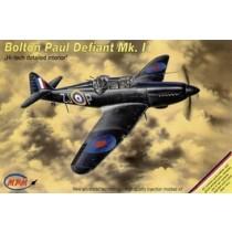 Bolton Paul Defiant Mk.I Hi-tech