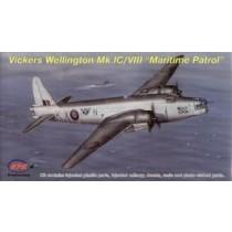 Wellington Mk.IC/Mk.VIII, Maritime Patrol