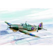Boulton Paul Defiant TT Mk.I/II