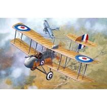 de Havilland DH-2