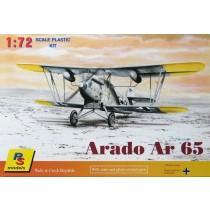 Arado Ar65 Luftwaffe