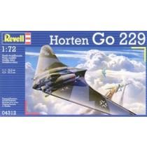 Horten Go229