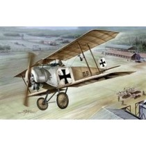 Fokker B-II series 03.60 K.u.K. Fighter and Trainer Plane