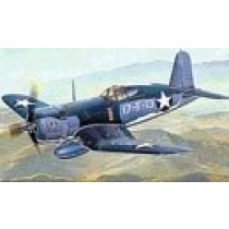 F4U-1/2 Corsair Bird Cage