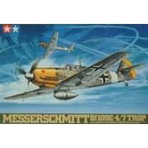 Bf109E-4/7 trop
