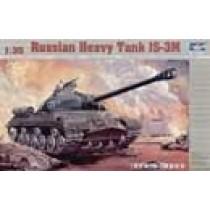 JS-3M heavy Russian tank