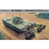 M1 Panther II Mine clearing tank
