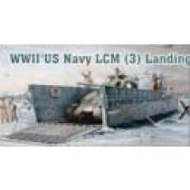 WWII US Navy LCM (3)