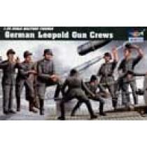 Leopold Gun Crew