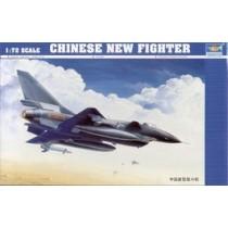 Chengdou J-10 Fighter