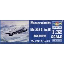 Me262B-1a/U-1