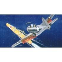 SBD-1/2 Dauntless US Navy