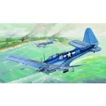 SBD-5/A-24B Dauntless