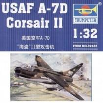 A-7D Corsair II