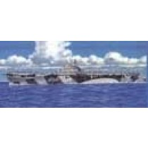 CV-10 Yorktown US aircraft carrier 1944