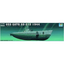 USS GATO SS-212 1944