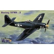 Boeing XFB-1 USN