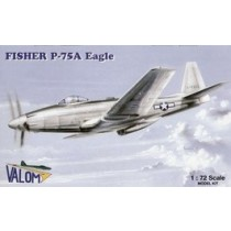 Fisher P-75A Eagle