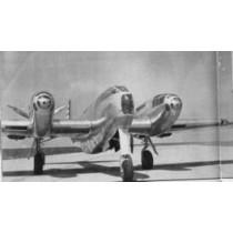 Bell YFM-1A Airacuda