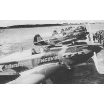 Yak-7A