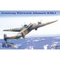 Armstrong Whitworth Albemerle B.Mk.I