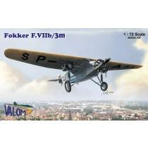 Fokker F.VIIb/3m (Poland)