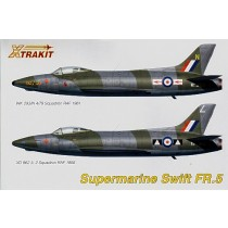 Supermarine Swift FR.5
