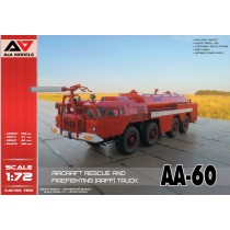 AA-60 Firefighting truck