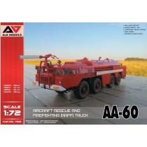 AA-60 Firefighting truck