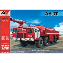 AA-70 Airport Firefighting truck