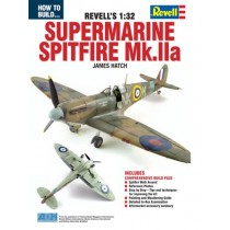 How to Build The Revell 1:32 Spitfire Mk.IIa