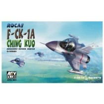 Q-FCK 1A Egg Plane