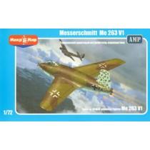 Messerschmitt Me263V-1