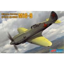 MiG-9 (I-210 M-82A)