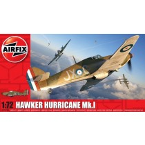 Hawker Hurricane Mk.I NEW TOOL