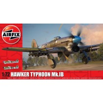 Hawker Typhoon Mk.Ib NEW TOOL