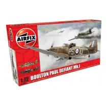 Boulton-Paul Defiant Mk.I NEW TOOL!