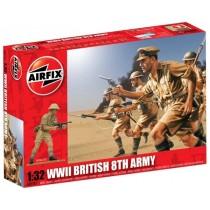 British 8th Army (North Africa 1941-1943)