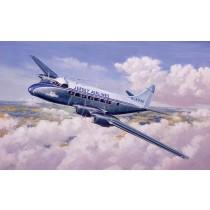 de Havilland Heron Mk.II Vintage Classics series