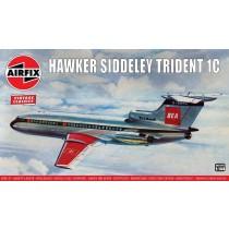 Hawker-Siddeley Trident 1C VINTAGE SERIES