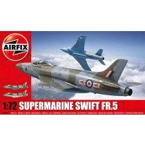 Supermarine Swift FR.5 NEW TOOL