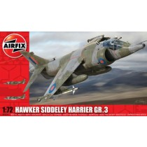 Harrier GR.3 NEW TOOL