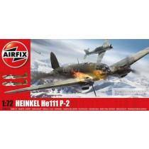 Heinkel He111P-2  NEW TOOL